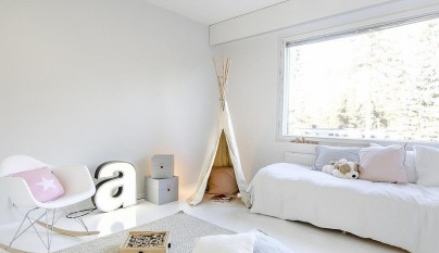 habitacion infantil estilo nordico6