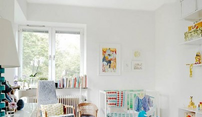 habitacion infantil estilo nordico7
