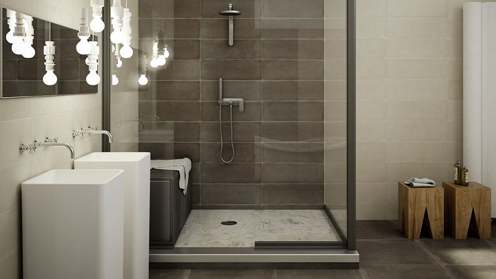 Ideas Sanitarios Baño:Cuartos de baño: ideas, tendencias y fotos
