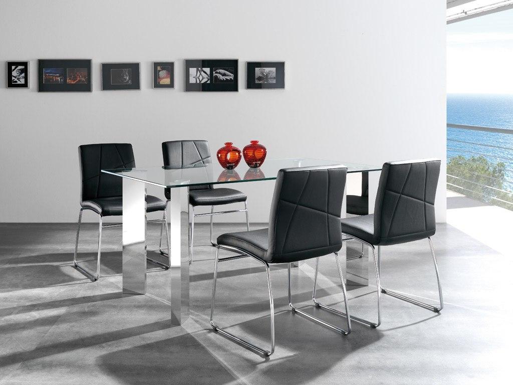 Atractivo Rey Mesa Muebles De Comedor Composición   Muebles Para .
