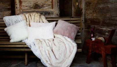 Primark hogar colecci n oto o invierno 2015 2016 - Mantas sofa primark ...