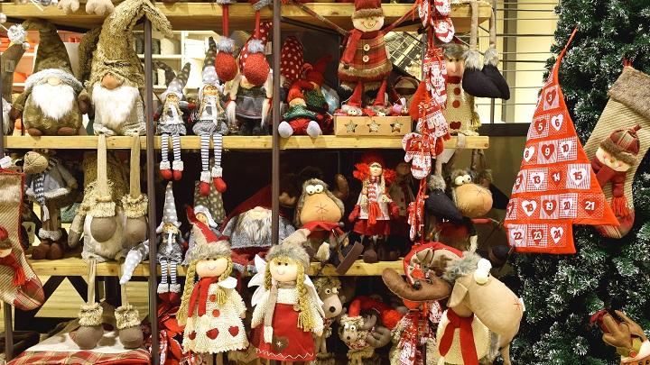 A Loja do Gato Preto Navidad