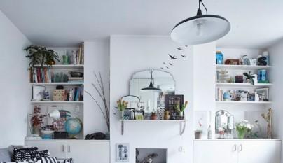 Apartamento Londres 2