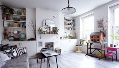 Apartamento Londres 3