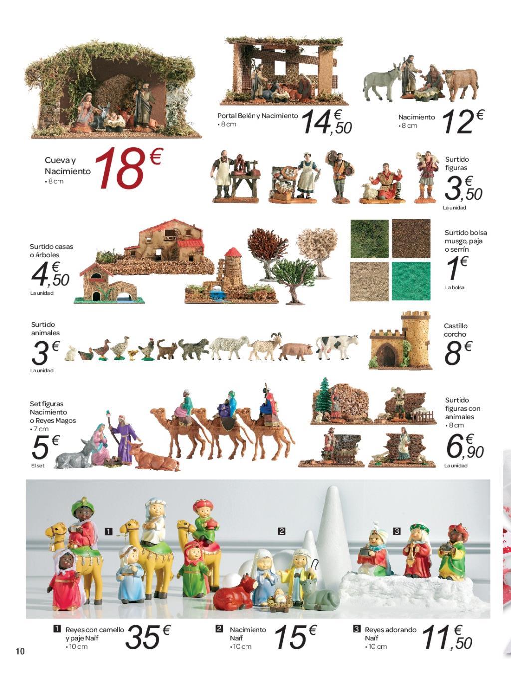 Iluminacion Baño Carrefour:Adornos de Navidad Carrefour 2015 (10/16)