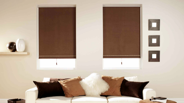 Cortinas Roller 3
