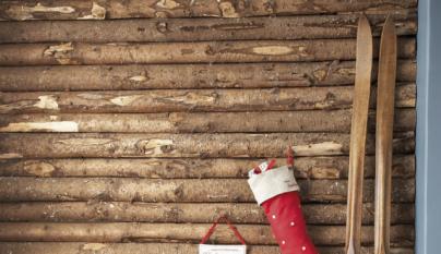 Decoracion Buhardilla Navidad 4