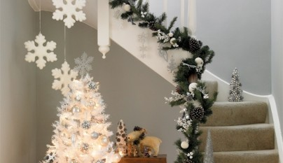 Decoracion Buhardilla Navidad 6