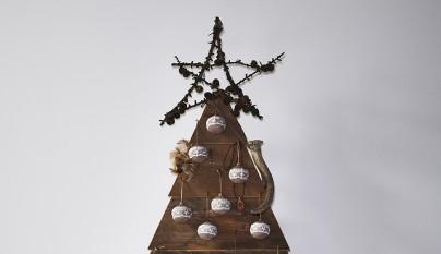 Decoracion Buhardilla Navidad 9