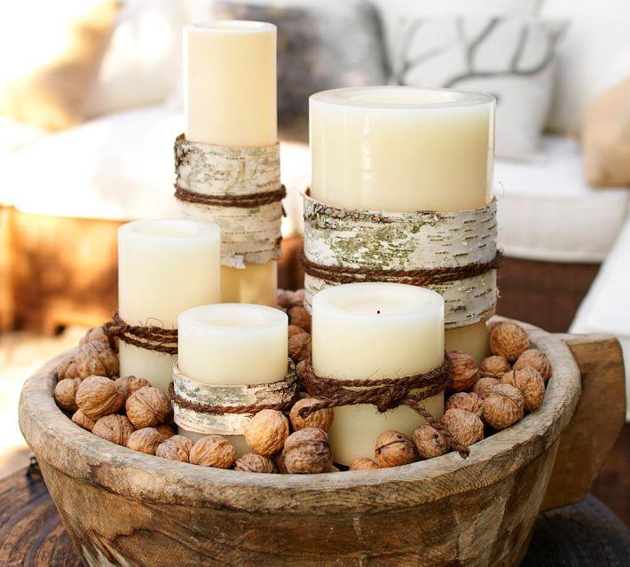 decoracin de velas