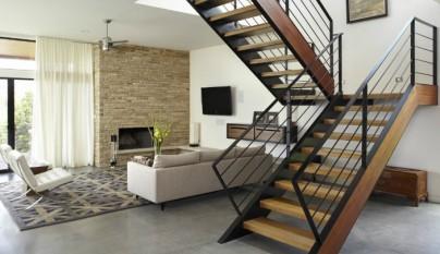 Diseno escaleras