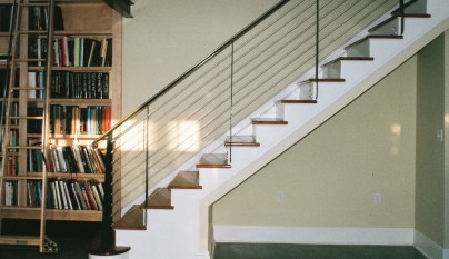 Escaleras diseno 8