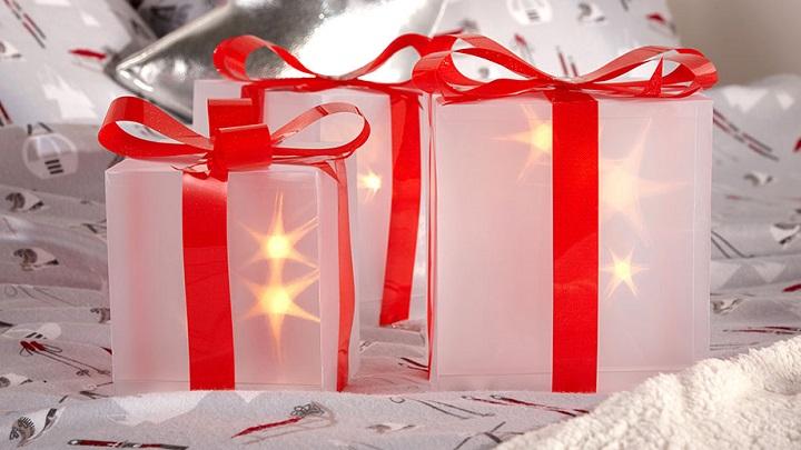 Hogar Primark Navidad 2015