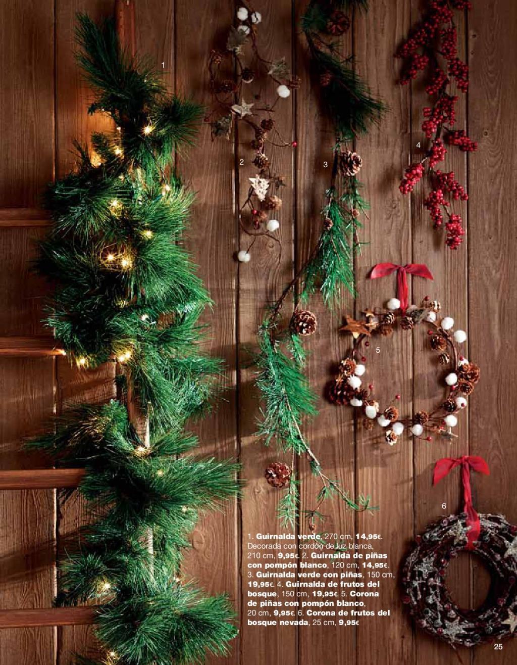 Navidad el corte ingles25 for El corte ingles decoracion salones
