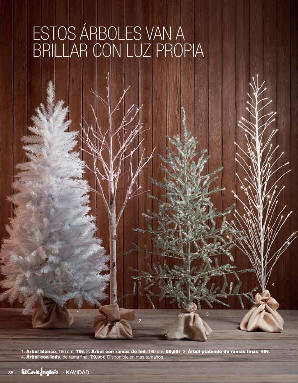 Navidad el corte ingles38 for El corte ingles decoracion navidad