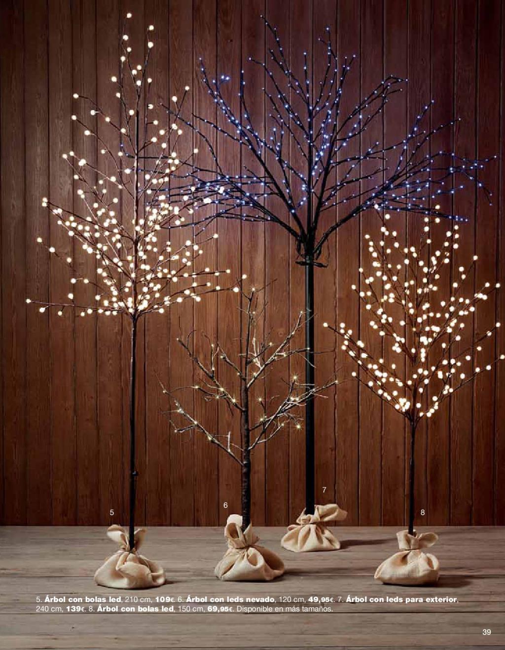 Navidad el corte ingles39 for Adornos de navidad el corte ingles
