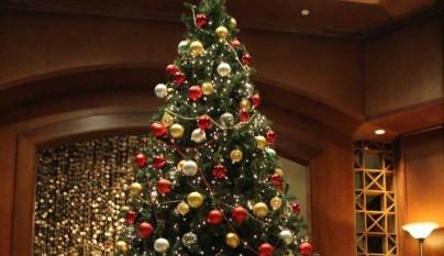 arbol de Navidad2