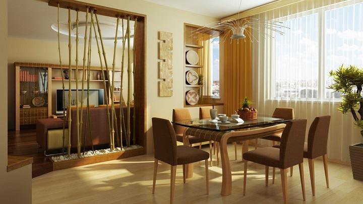 bambu decorar