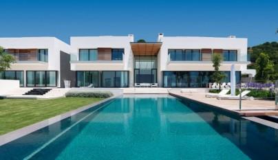 casa de lujo Andalucia 1