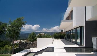 casa de lujo Andalucia 13