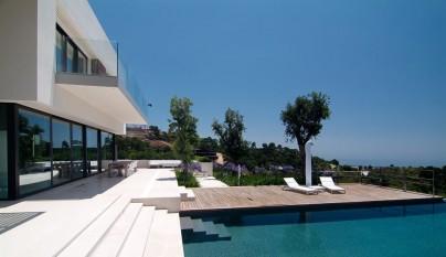 casa de lujo Andalucia 14