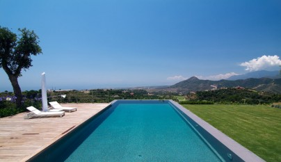 casa de lujo Andalucia 15