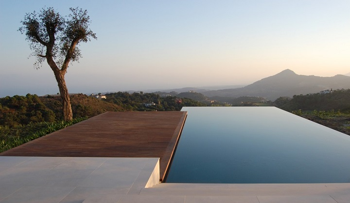 casa de lujo Andalucia 16