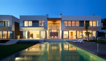 casa de lujo Andalucia 19