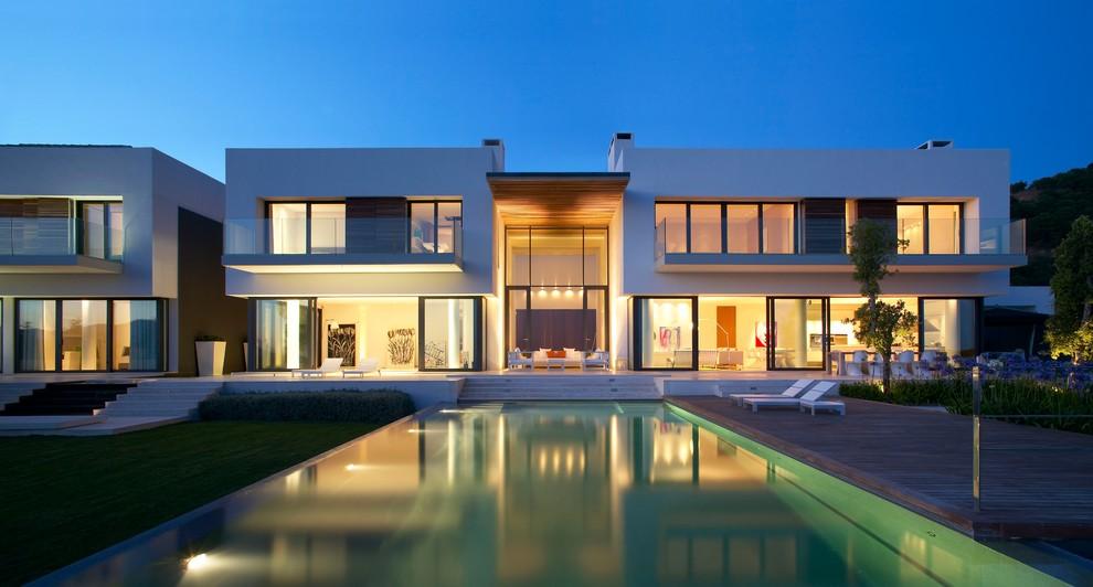 Casa de lujo andalucia 19 - Casas modulares de lujo ...