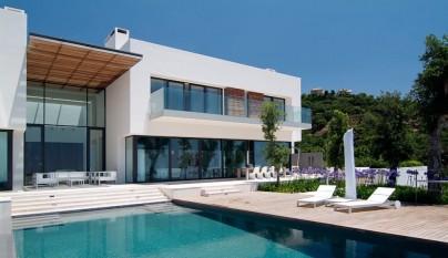 casa de lujo Andalucia 2