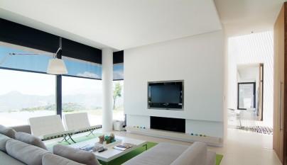 casa de lujo Andalucia 5