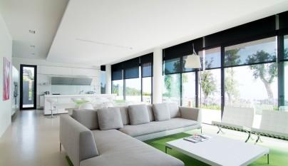 casa de lujo Andalucia 6