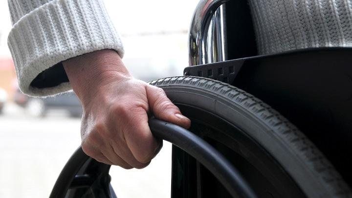 casas personas con movilidad reducida
