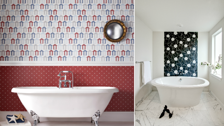 decoracion paredes bano2