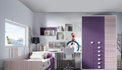 dormitorio morado16