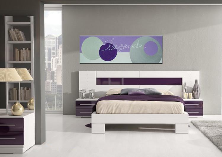 Papel Pintado Para Dormitorios De Matrimonio Modernos. Gallery Of ...