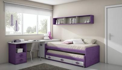 dormitorio morado26