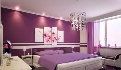dormitorio morado27