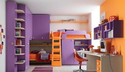 dormitorio morado31