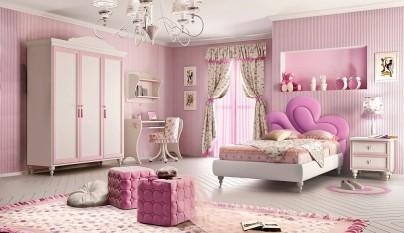 dormitorio morado33