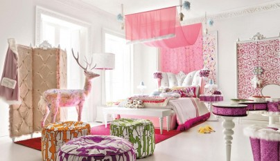 dormitorio morado38