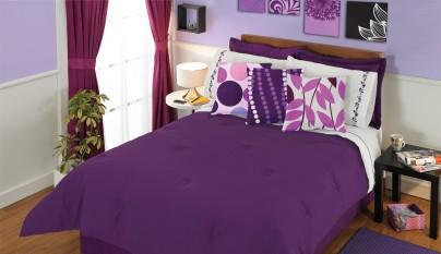 dormitorio morado39