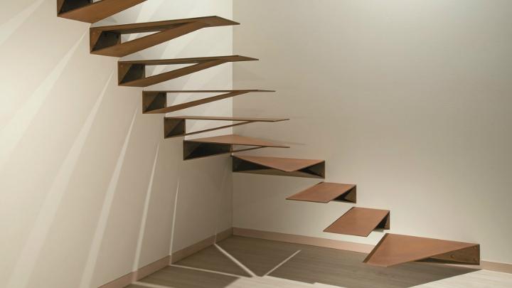 escaleras Marretti