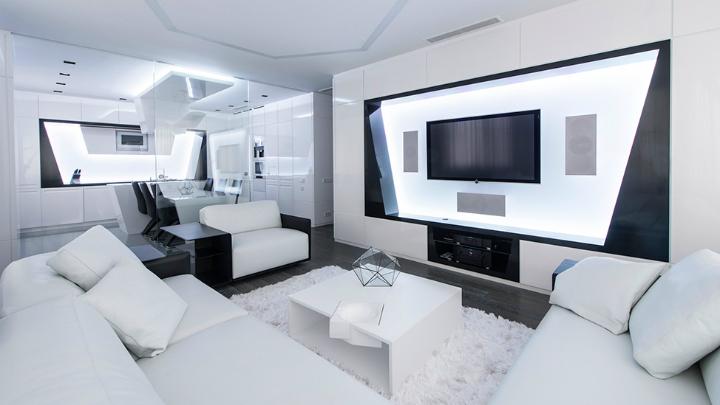 estilo futurista decoracion2