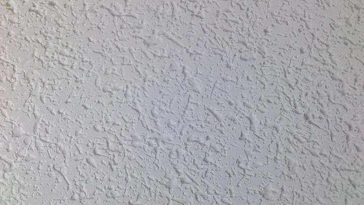 Vinilos en paredes con gotel for Papel pintado especial para gotele