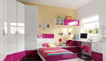 Fotos de habitaciones de chicas adolescentes - Habitaciones de chicas ...
