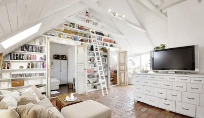 ideas-para-decorar-y-aprovechar-una-buhardilla