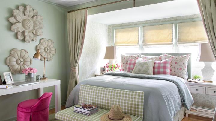 ideas para un cabecero de cama original