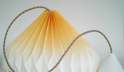 lamparas de papel 1