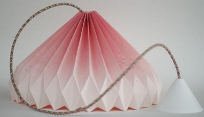 lamparas de papel 2